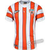 Camisa Novo Esporte de Ipatinga - Modelo I