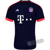Camisa Bayern München - Modelo III