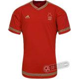 Camisa Nottingham Forest - Modelo I
