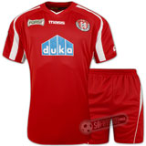 Camisa Südtirol - Modelo I