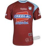 Camisa Liniers - Modelo I