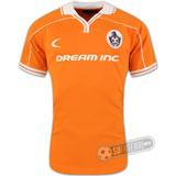 Camisa Dream - Modelo II