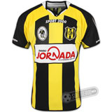Camisa Deportivo Madryn - Modelo I