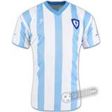 Camisa Oficial Vila do João