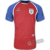 Camisa Oficial Esportivo Guará