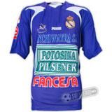 Camisa Real Potosi - Modelo I