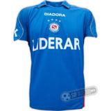 Camisa Oficial Argentinos Júniors