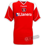 Camisa Charlton - Promoção
