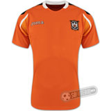 Camisa Deportivo Aguila - Modelo I