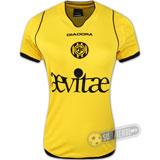 Camisa Roda JC - Feminina