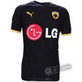 Camisa AEK Athenas - Modelo I - Promoção