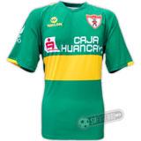 Camisa Oficial Huancayo