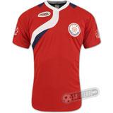 Camisa Oficial Ulbra