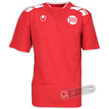 Camisa Offenbach Kickers