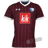 Camisa Bochum - Modelo III - Promoção