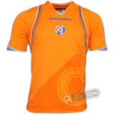 Camisa Dinamo Zagreb - Modelo II