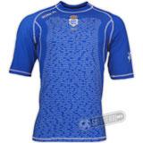 Camisa Recreativo Huelva - Modelo II