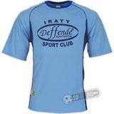 Camisa Oficial Iraty - Treino