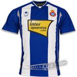 Camisa Espanyol - Modelo I