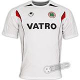 Camisa Rot-Weiss Oberhausen - Modelo I - Promoção
