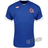 Camisa Oficial Desportiva Unitri - Modelo I