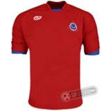 Camisa Oficial Desportiva Unitri - Modelo III
