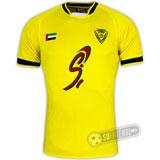 Camisa Al Wasl