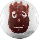 Bola Wilson Vôlei Náufrago