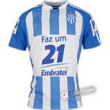Camisa Oficial Esportivo Bento Gonçalves - Modelo I