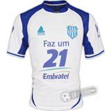 Camisa Oficial Esportivo Bento Gonçalves - Modelo II