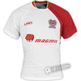 Camisa Oficial Américo Brasiliense - Modelo II