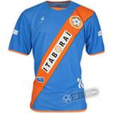 Camisa Oficial Itaboraí P.F.C. - Modelo I