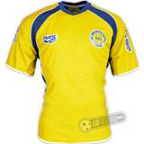 Camisa Oficial Laranjeiras - Modelo I
