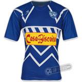 Camisa Oficial Heliópolis - Modelo I