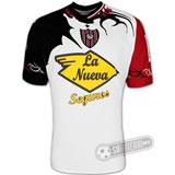 Camisa Chacarita Juniors - Modelo II