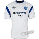 Camisa Iraty - Modelo II - Promoção