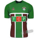 Camisa Oficial Atlético de Roraima - Modelo III