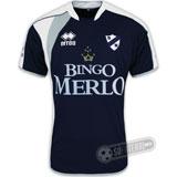 Camisa Deportivo Merlo - Modelo I