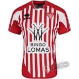 Camisa Los Andes - Modelo I