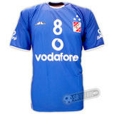 Camisa Al Ahly Cairo