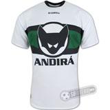 Camisa Andirá - Modelo II