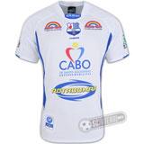 Camisa Cabense - Modelo II