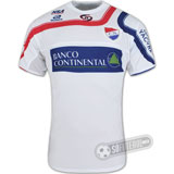 Camisa Nacional do Paraguai - Modelo I