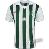 Camisa Vila das Palmeiras - Modelo III