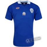 Camisa Palmeiras de Jaú - Modelo I