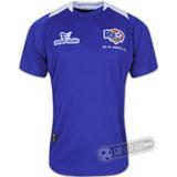 Camisa CFZ Rio - Modelo I