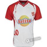 Camisa Oficial Rio Pardo ES