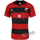 Camisa Ferroviário Atlético Ituano - Modelo I
