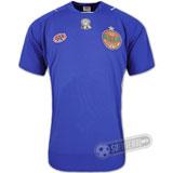 Camisa Goiatuba - Modelo I