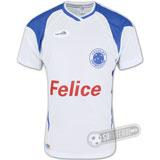 Camisa Cruzeiro De Santiago - Modelo I